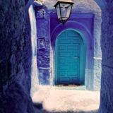 Chefchaouen la perla azul de Marruecos